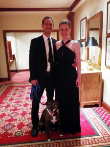 PetSafe's Black Tie and Tails Gala