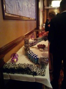 PetSafe gala treat bar