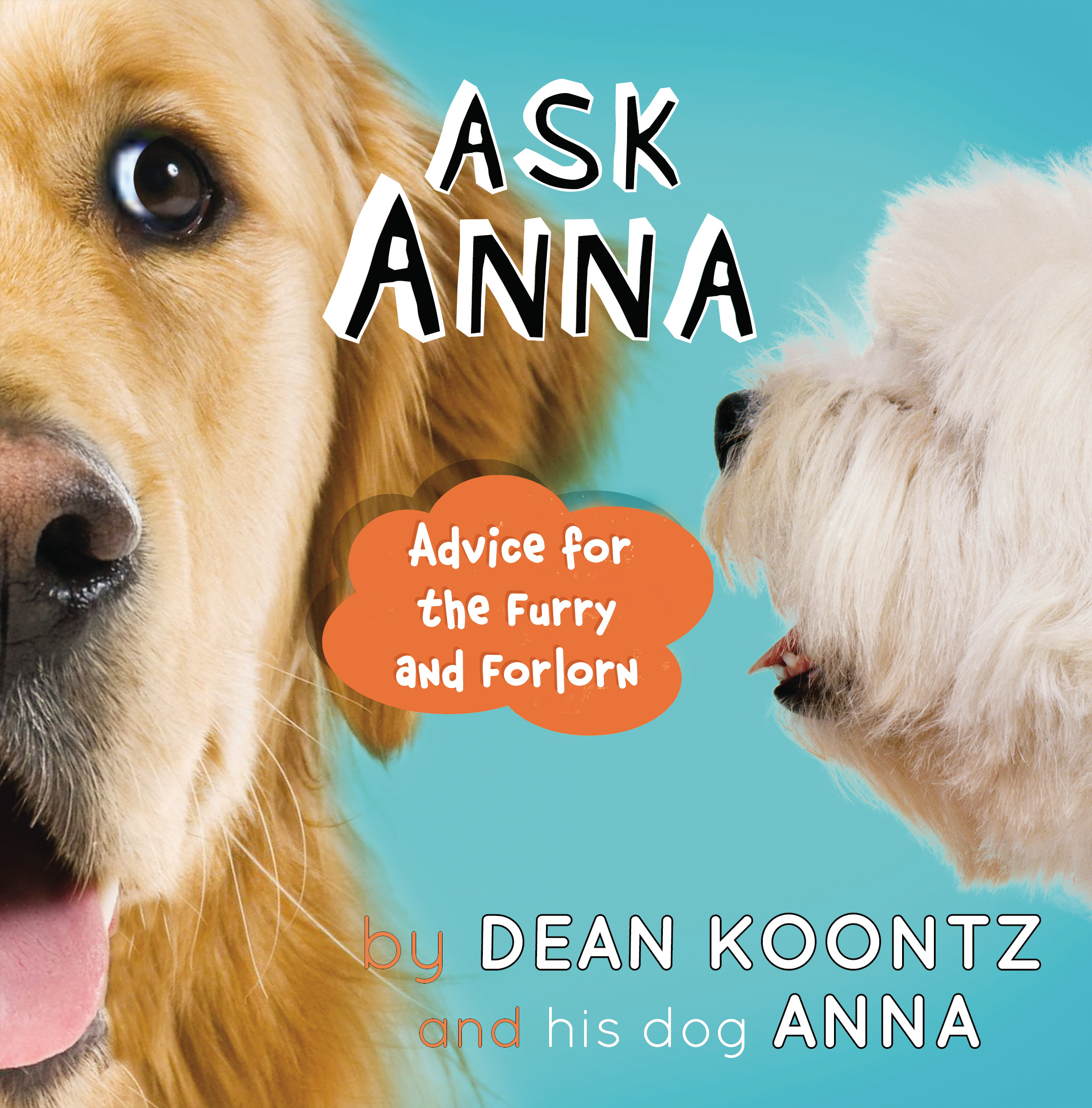 Ask Anna book review and giveaway