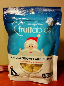Fruitables Holiday Edition