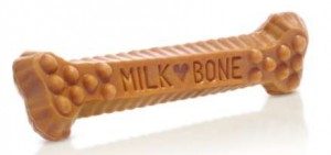 Milk Bone Brushing Chews