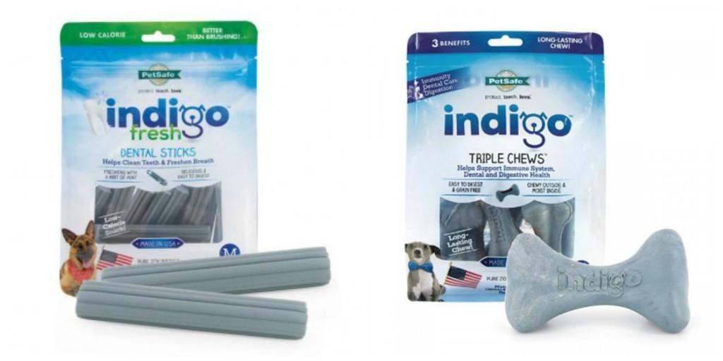 indigo dental health