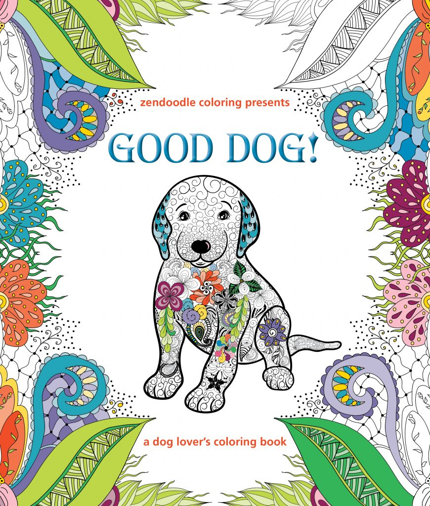 Good Dog Zendoodle