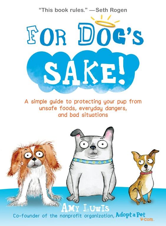 For Dog's Sake