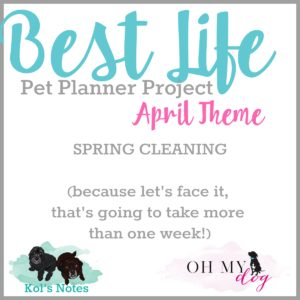 Best Life April Themes