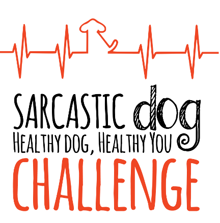 Healthy Dog, Healthy You Challenge