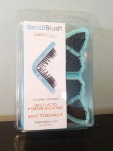 Bendi Brush