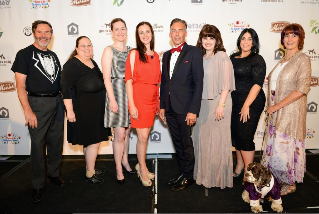 The BlogPaws Team