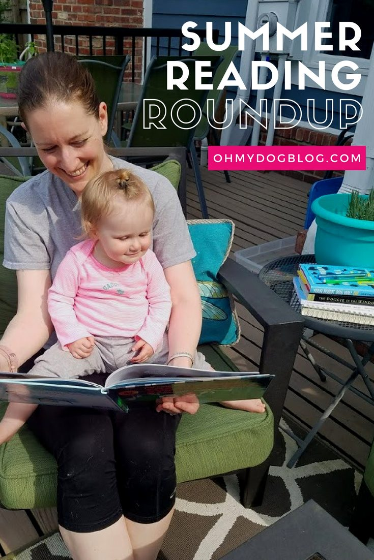 Summer reading list_ The best books to pick up now (+ giveaways)