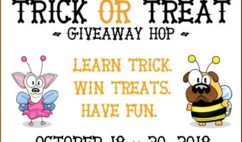 Trick or Treat Hop 2018