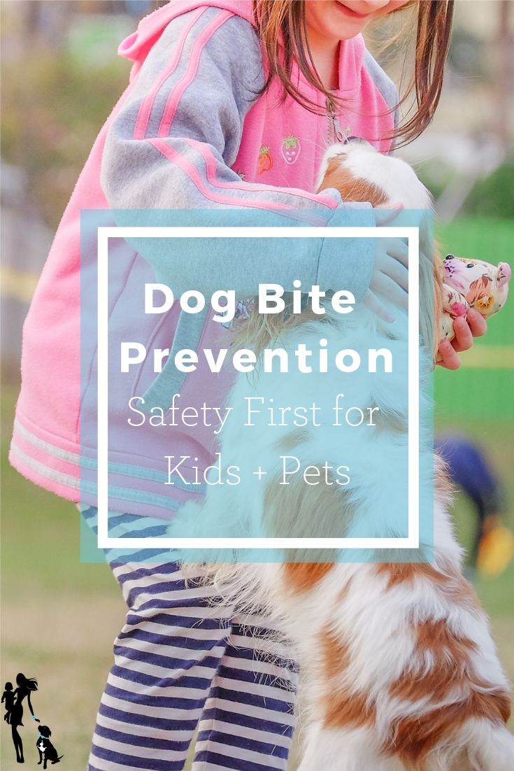 Dog Bite Prevention_ Safety First for Kids + Pets